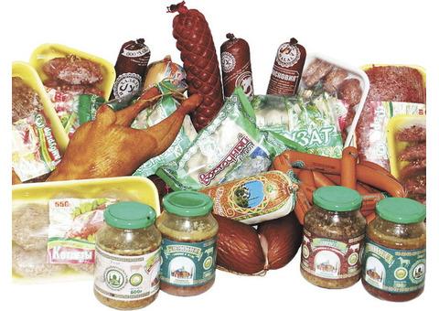Доставка продуктов халяль в Митино