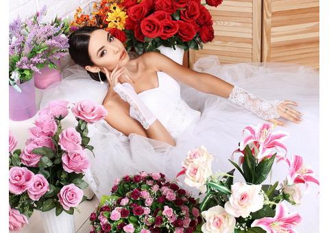 Реклама для магазинов цветов