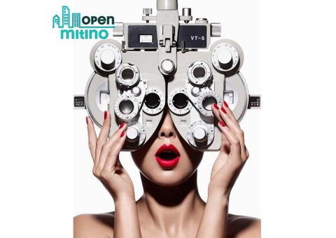 Реклама салонов оптики