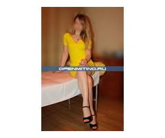 Мария, частная массажистка Митино